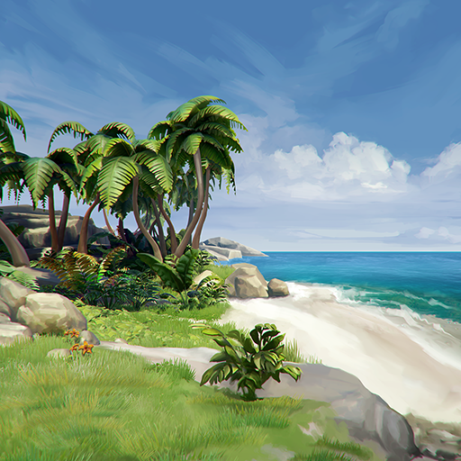 Ocean Is Home Island Life Simulator 0.520 APK MODs Unlimited money free Download on Android
