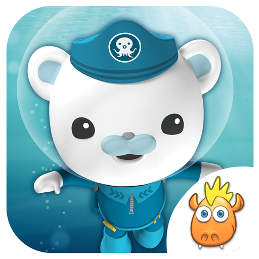 Octonauts and the Whale Shark 1.6.005 APK MODs Unlimited money free Download on Android