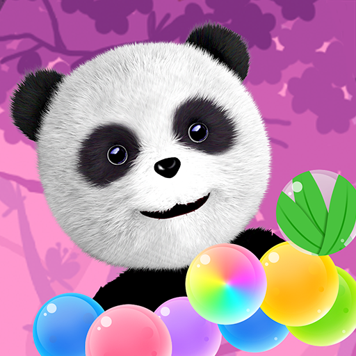 Panda Bubble 1.6.3 APK MODs Unlimited money free Download on Android