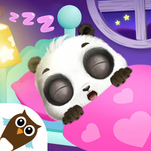 Panda Lu Friends – Playground Fun with Baby Pets 6.0.60015 APK MODs Unlimited money free Download on Android