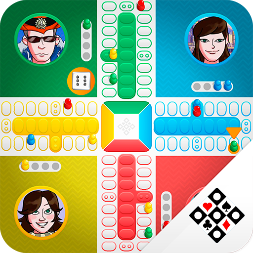 Parcheesi Online – Parchs 104.1.37 APK MODs Unlimited money free Download on Android