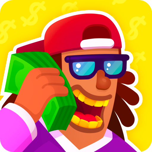 Partymasters – Fun Idle Game 1.3.2 APK MODs Unlimited money free Download on Android