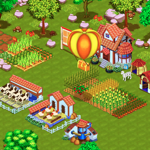 Pastoral Story 1.0.2 APK MODs Unlimited money free Download on Android