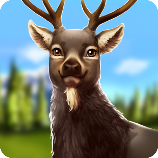 Pet World – WildLife America – animal game 2.46 APK MODs Unlimited money free Download on Android