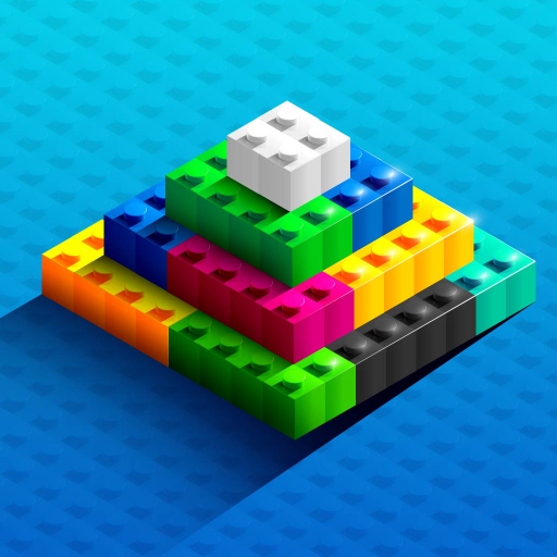 Pieces Builder 2.7 APK MODs Unlimited money free Download on Android