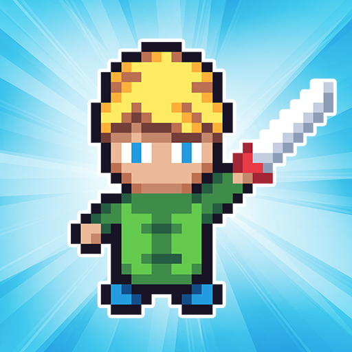 Pixel Legends Retro Survival Game 1.4 APK MODs Unlimited money free Download on Android