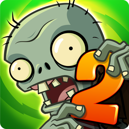 Plants vs Zombies 2 Free 8.7.3 APK MODs Unlimited money free Download on Android