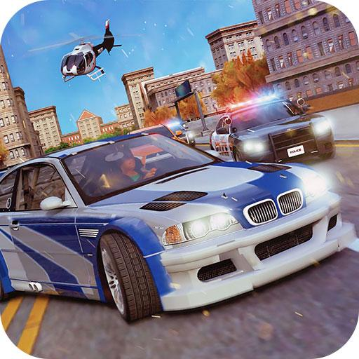 Police Car Chase – Mission 2020 Escape Game 2.0 APK MODs Unlimited money free Download on Android