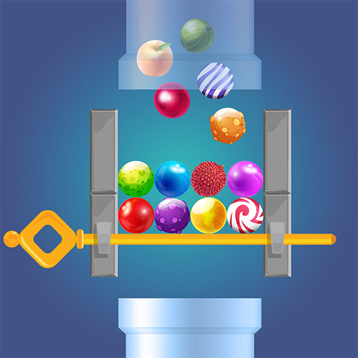 Prime Ball games pull the pin puzzle games 2021 1.0.6 APK MODs Unlimited money free Download on Android