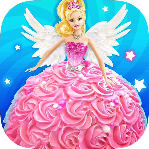 Princess Cake – Sweet Trendy Desserts Maker 2.5 APK MODs Unlimited money free Download on Android