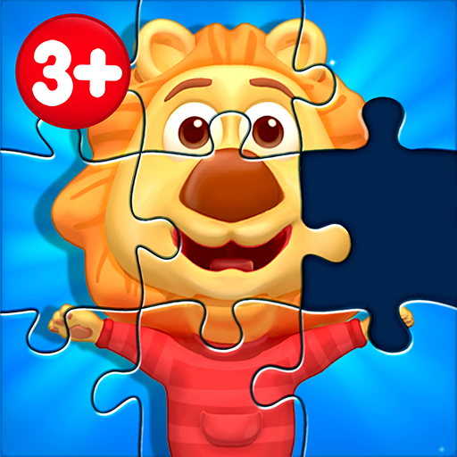 Puzzle Kids – Animals Shapes and Jigsaw Puzzles 1.4.1 APK MODs Unlimited money free Download on Android