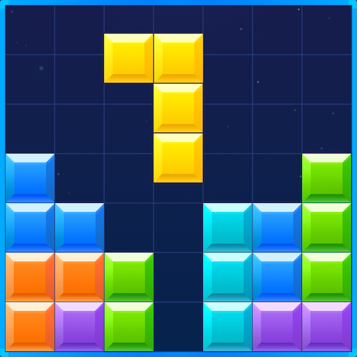Puzzle Master – Challenge Block Puzzle 1.6.4 APK MODs Unlimited money free Download on Android