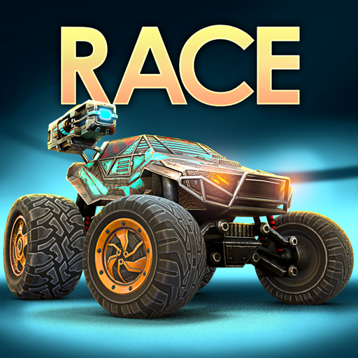 RACE Rocket Arena Car Extreme 1.0.21 APK MODs Unlimited money free Download on Android