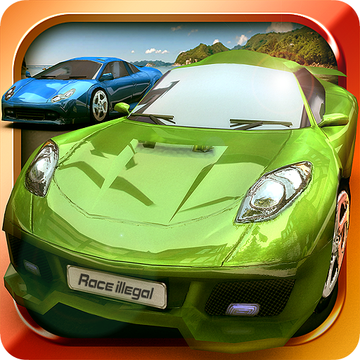 Race Illegal High Speed 3D 1.0.54 APK MODs Unlimited money free Download on Android
