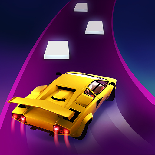 Racing Rhythm 0.7.7 APK MODs Unlimited money free Download on Android