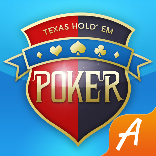 RallyAces Poker 9.4.112 APK MODs Unlimited money free Download on Android