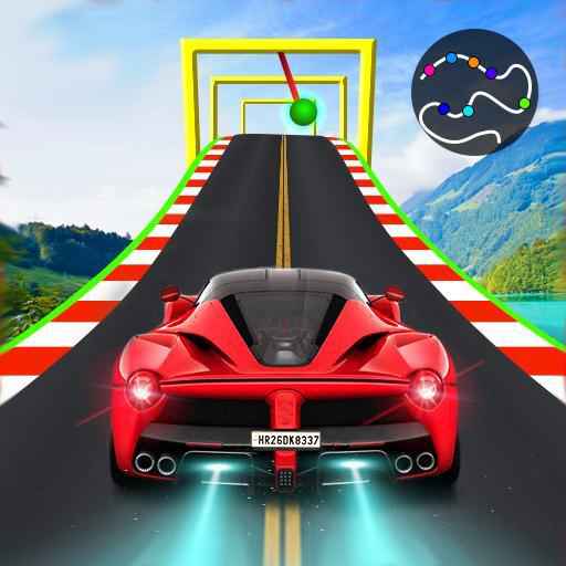 Ramp Car Stunts 3D Free – Multiplayer Car Games 4.1 APK MODs Unlimited money free Download on Android