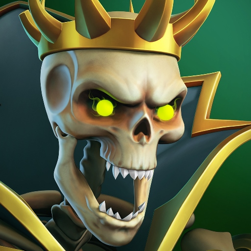 Random Clash – Epic fantasy strategy mobile games 1.0.2 APK MODs Unlimited money free Download on Android