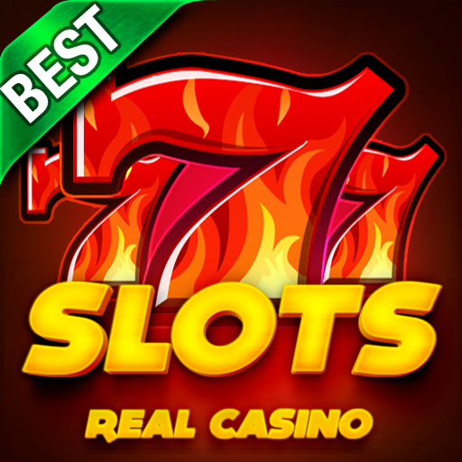 Real Casino – Free Vegas Casino Slot Machines 4.0.948 APK MODs Unlimited money free Download on Android