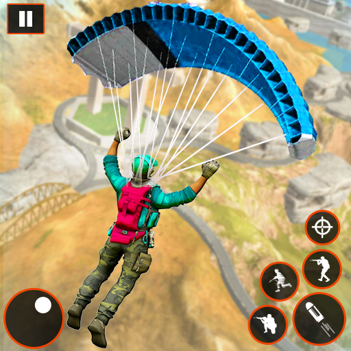Real Commando Mission – Free Shooting Games 2021 3.5 APK MODs Unlimited money free Download on Android