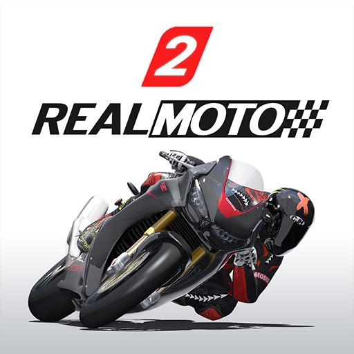 Real Moto 2 1.0.570 APK MODs Unlimited money free Download on Android