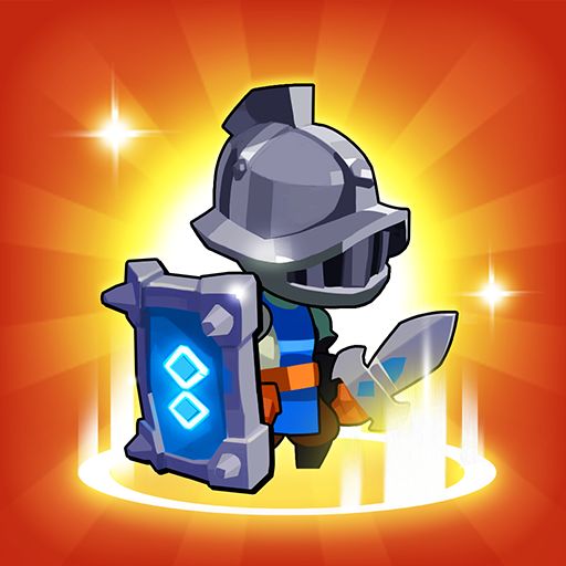 Rogue Idle RPG Epic Dungeon Battle 1.5.5 APK MODs Unlimited money free Download on Android