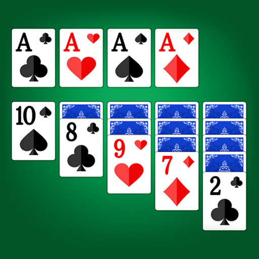 Royal Solitaire Free Solitaire Games 2.7 APK MODs Unlimited money free Download on Android