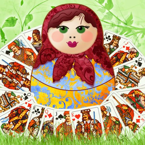 Russian Cell Solitaire 5.1.1881 APK MODs Unlimited money free Download on Android
