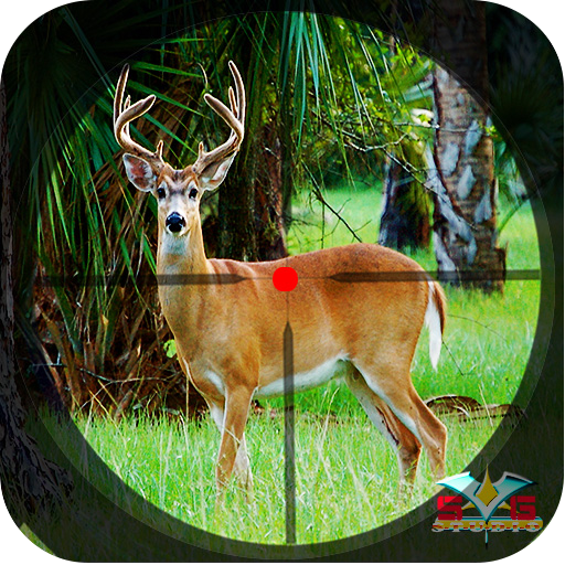 Safari Deer Hunting Africa Best Hunting Game 2021 1.50 APK MODs Unlimited money free Download on Android