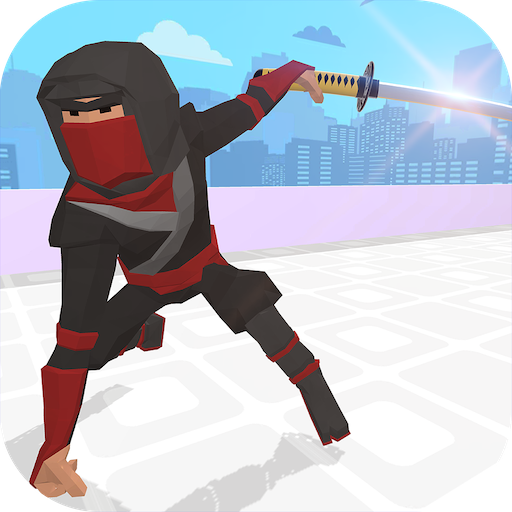 Samurai Slash Sword Master 0.7 APK MODs Unlimited money free Download on Android