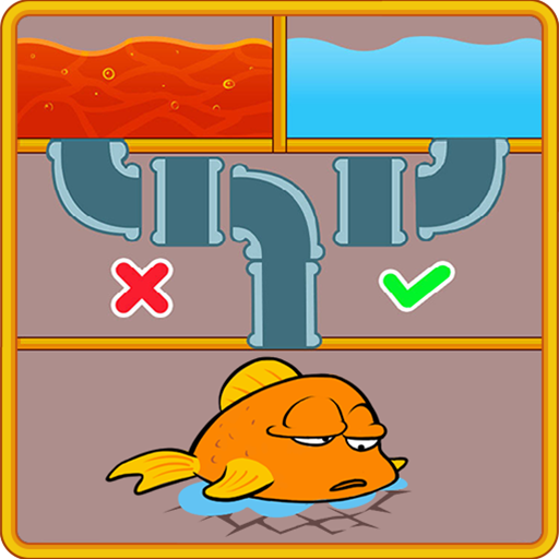 Save Fish – Block Puzzle Aquarium 30.0 APK MODs Unlimited money free Download on Android