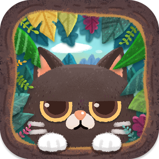 Secret Cat Forest 1.3.78 APK MODs Unlimited money free Download on Android
