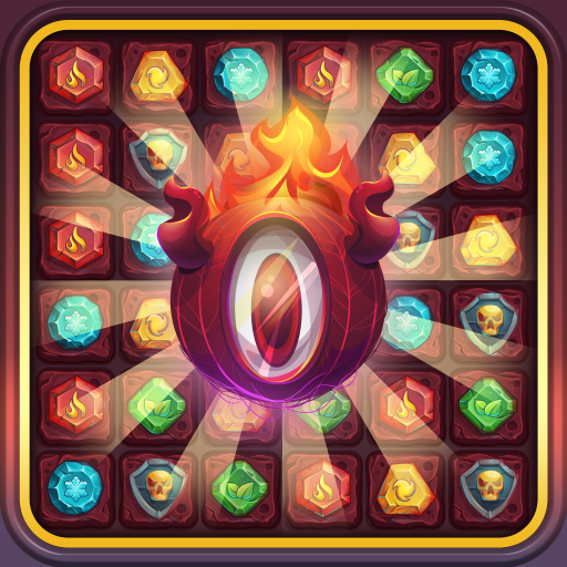 Secrets of the Castle – Match 3 1.55 APK MODs Unlimited money free Download on Android