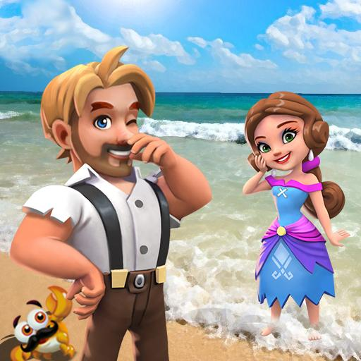 ShipwreckedCastaway Island 3.4.2 APK MODs Unlimited money free Download on Android