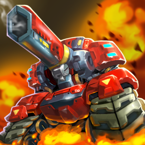 Shootem all 1.0.016 APK MODs Unlimited money free Download on Android