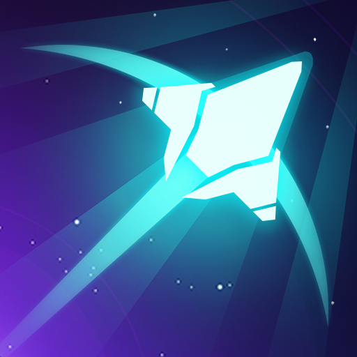 Shootero Space Shooting Attack 2020 1.2.1 APK MODs Unlimited money free Download on Android