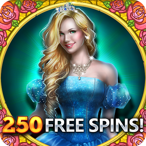 Slots – Cinderella Slot Games 2.8.3801 APK MODs Unlimited money free Download on Android