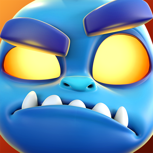 Smashing Four 2.1.8 APK MODs Unlimited money free Download on Android
