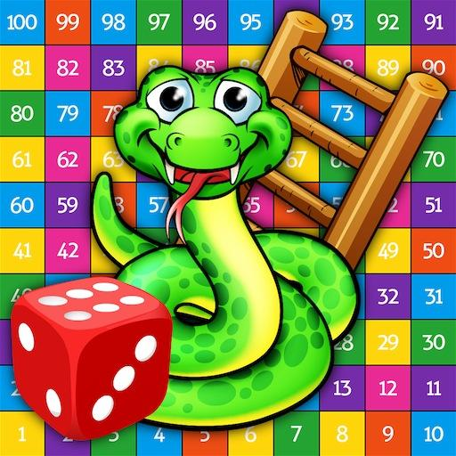 Snakes And Ladders Master 1.9 APK MODs Unlimited money free Download on Android