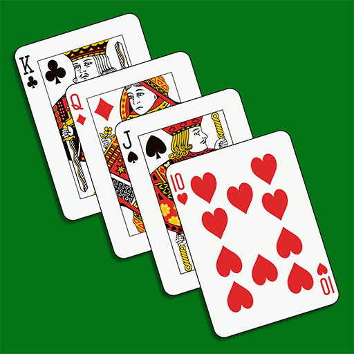 Solitaire 1.20.9.311 APK MODs Unlimited money free Download on Android