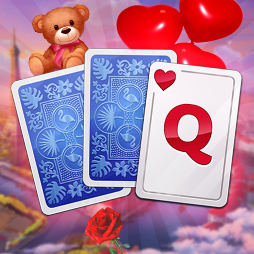 Solitaire Cruise Classic Tripeaks Cards Games 2.4.0 APK MODs Unlimited money free Download on Android