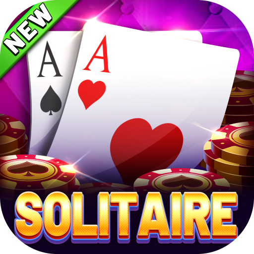 Solitaire Lucky Klondike – Classic Card Games 1.0.13 APK MODs Unlimited money free Download on Android