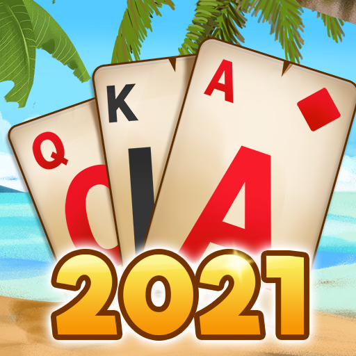 Solitaire Tripeaks Adventure – Free Card Journey 1.2.3 APK MODs Unlimited money free Download on Android