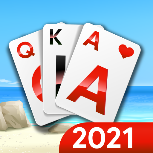 Solitaire Tripeaks – Endless Summer 1.3.6 APK MODs Unlimited money free Download on Android
