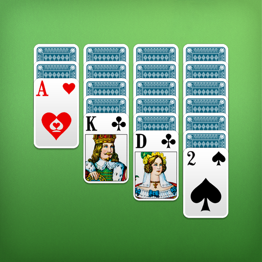 Solitaire free Card Game 2.2.2 APK MODs Unlimited money free Download on Android