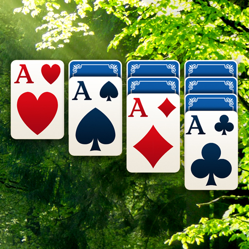 Solitairescapes 2.9.2 APK MODs Unlimited money free Download on Android