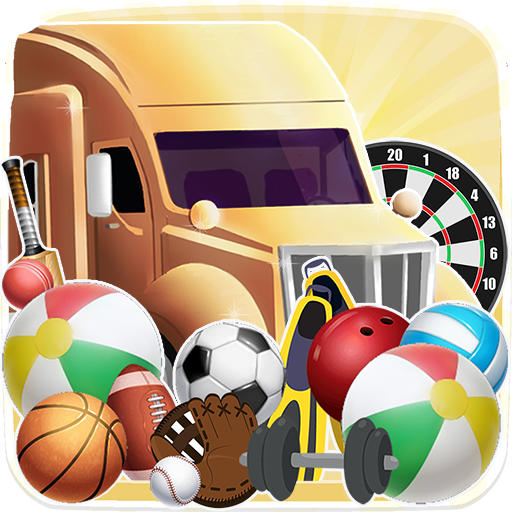 Sort and Match Matching Puzzle 3.1.4 APK MODs Unlimited money free Download on Android