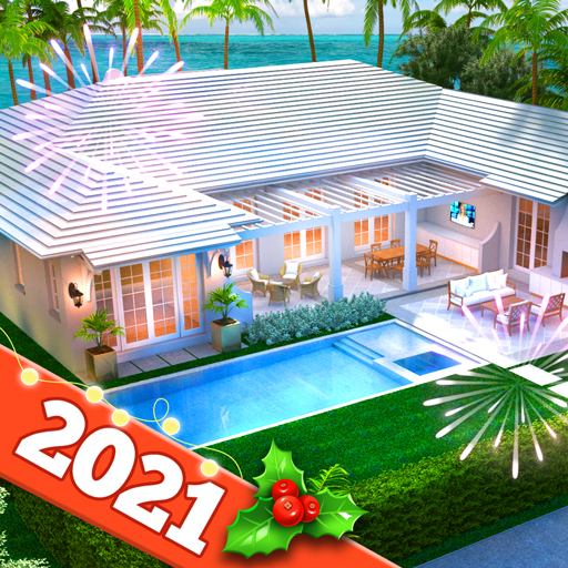 Space Decor Dream Home Design 1.4.9 APK MODs Unlimited money free Download on Android