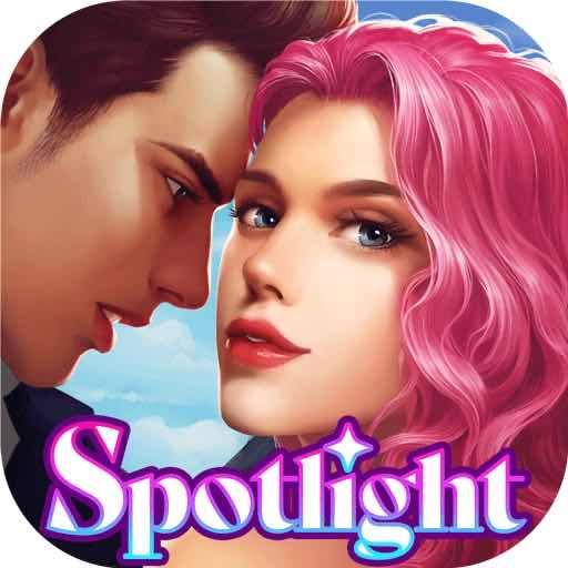Spotlight Choose Your Story Romance Outcome 1.4.2 APK MODs Unlimited money free Download on Android