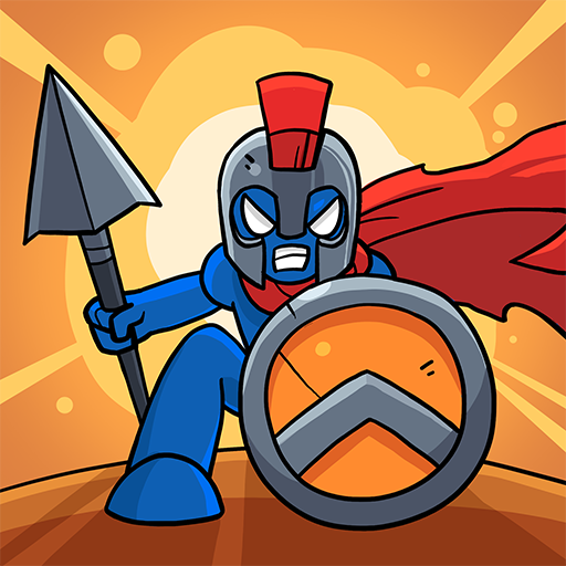 Stick Wars 2 Battle of Legions 1.0.6 APK MODs Unlimited money free Download on Android